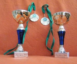 trofea Brodnica